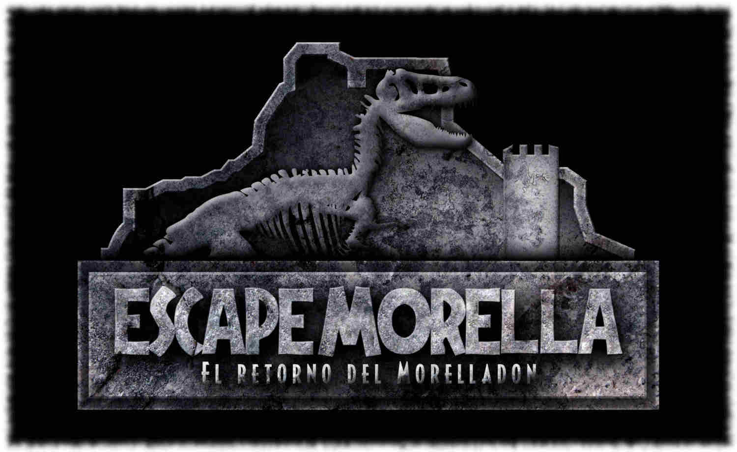 Escape Morelladon